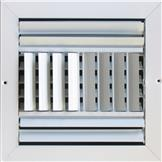 4-Way Ceiling Grilles