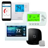 WiFi / Internet Thermostats