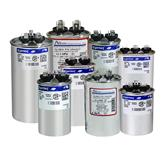 Run Capacitors by Size