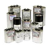 U.S.A. Made Capacitors