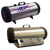 RGF® Portable Systems