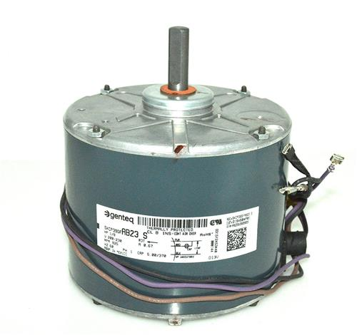 Oem American Standard Trane D154504p01 Mot12215