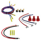 Terminal Leads & Repair Kits