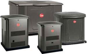 generac briggs stratton standby generators