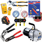A/C & Refrigeration Tools