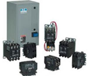 cutler hammer contactors and relays